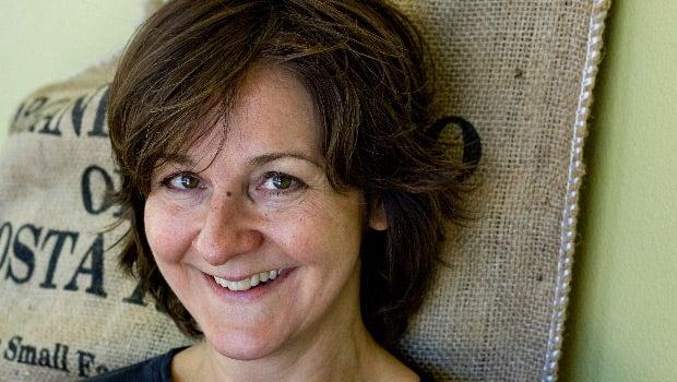 Gail Ambrosius, 52, Madison, Wisc.