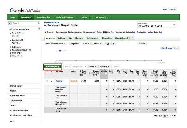 10 Common Google Adwords Mistakes You Need To Stop Making Now