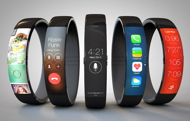 This Apple iWatch Concept Design Is Simply Incredible