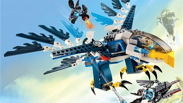 How Lego Came Back From the Brink of Bankruptcy