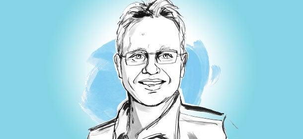 Richard Sheridan, Menlo Innovations