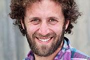 David Gersenson, Door to Door Organics