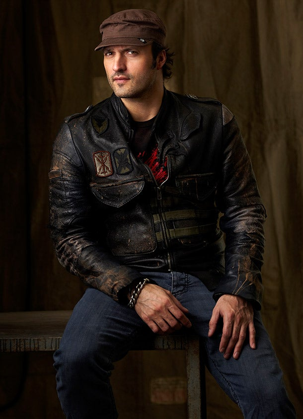 Robert Rodriguez on Building a Kick-Ass Network
