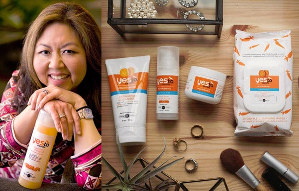 How a Yes Mentality Helped Turn Yes to Into a Major Beauty Brand