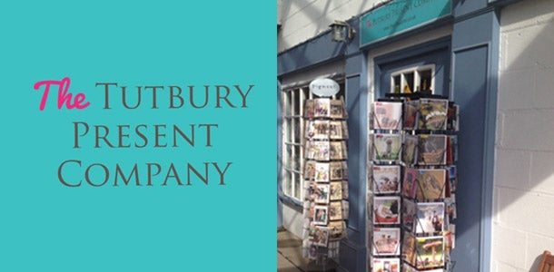 The Tutbury Present Company