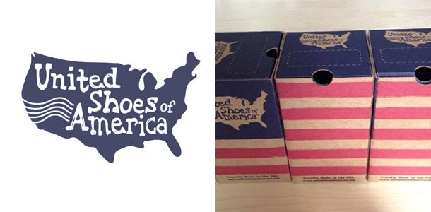 United Shoes of America