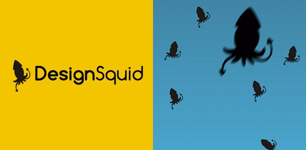 Design Squid