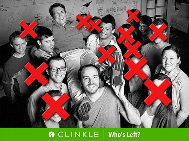 $30 Million Disaster: What Went Wrong at Clinkle