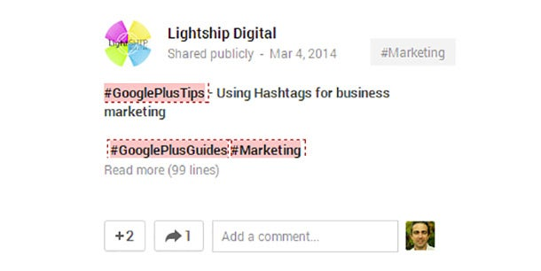 21 Simple Ways to Get More Followers for Your Google Plus Business Page