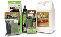 eco-friendly appleJuce cleaner