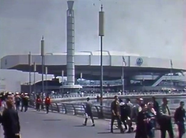 Tech, Food & Transportation: How Life Has Changed Since the 1964 World's Fair