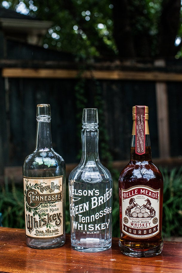 A Family Legacy: Tennessee Brothers Seek to Revive Fallen Whiskey Empire
