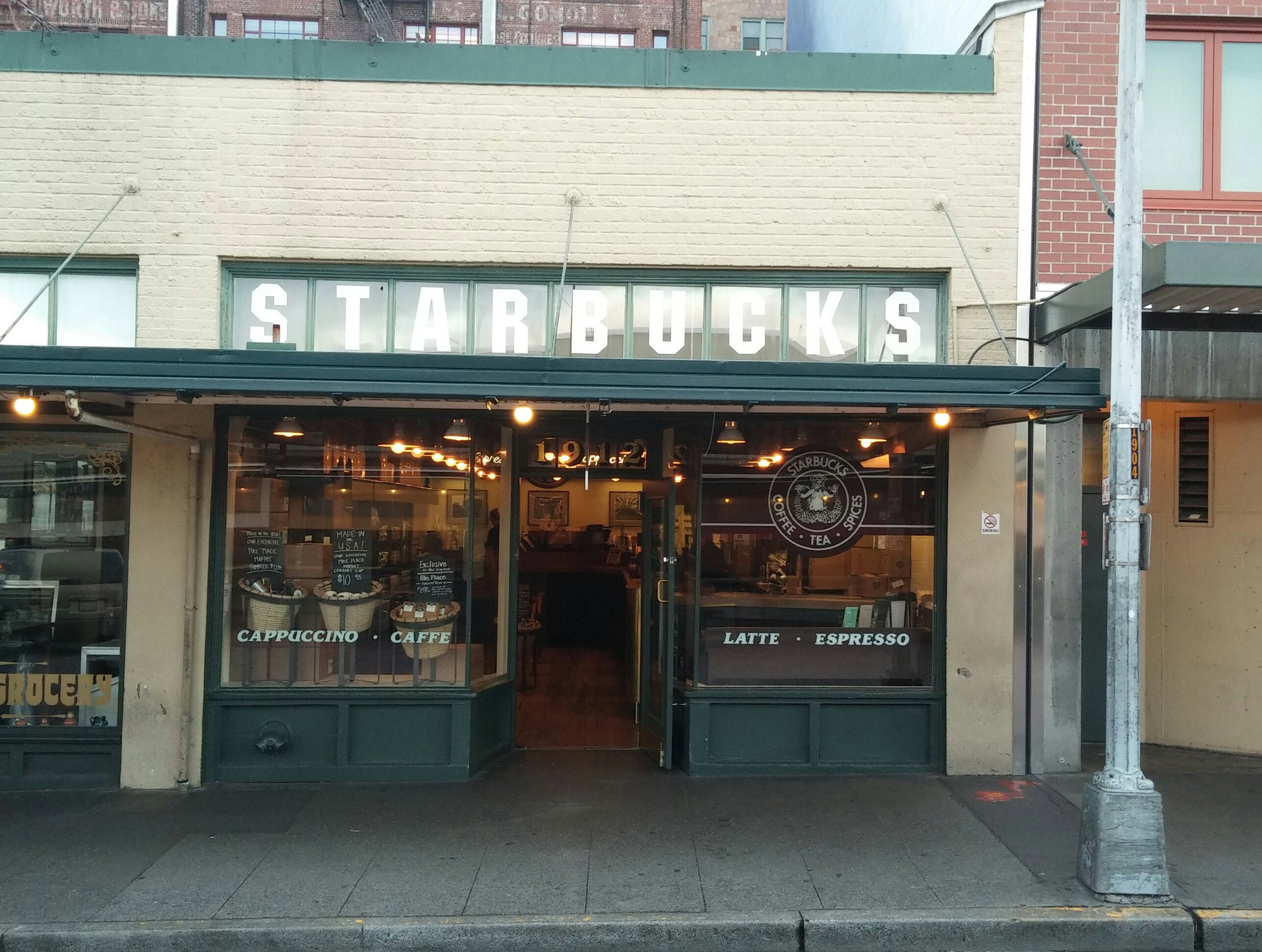 Think Seattle's Only Claim to Fame Is Starbucks? Think Again.