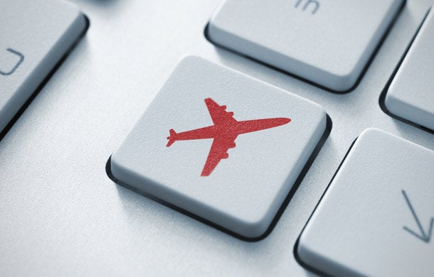 Six best travel-booking tricks you're not using