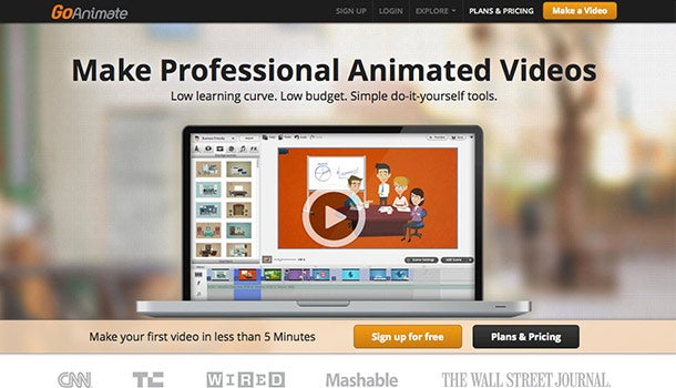 4 Video Tools for Startups With Little Cash