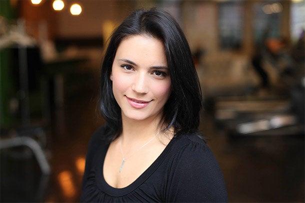 Liz Barnet