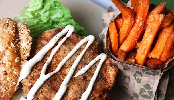 10 Restaurants Capitalizing on the Anti-Fast Food Revolution
