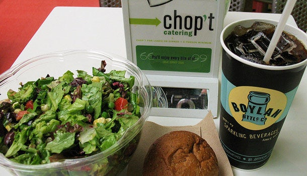 10 Restaurants Capitalizing on the Anti-Fast Food Revolution
