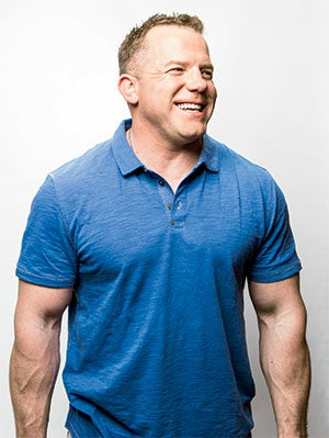 Former GNC franchisee Cory Wiedel started Complete Nutrition.