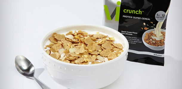 Breaking Into a Tough Market? Lessons From 'Cereal' Entrepreneurs