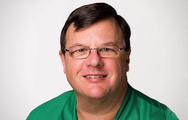 Mark Sudak