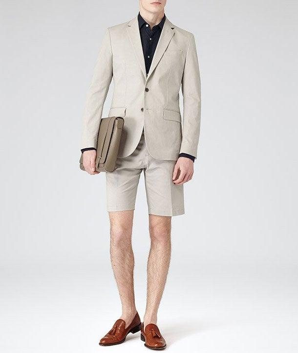 J.Crew Short Suit