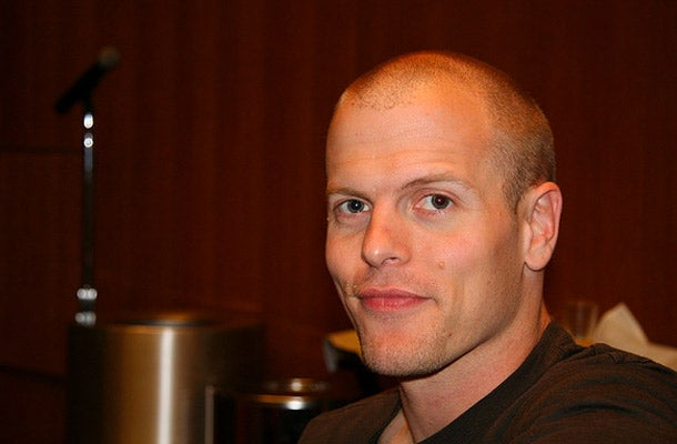 tim ferriss how to read