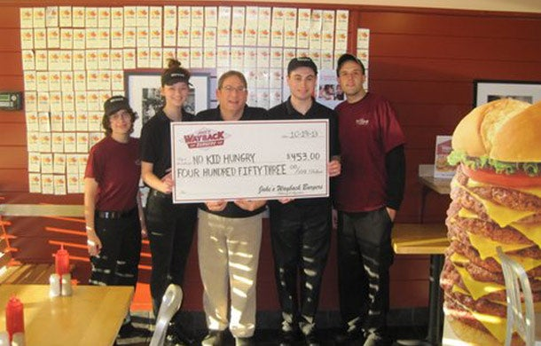 Franchise Players: Wayback Burgers Franchisee on the Power of