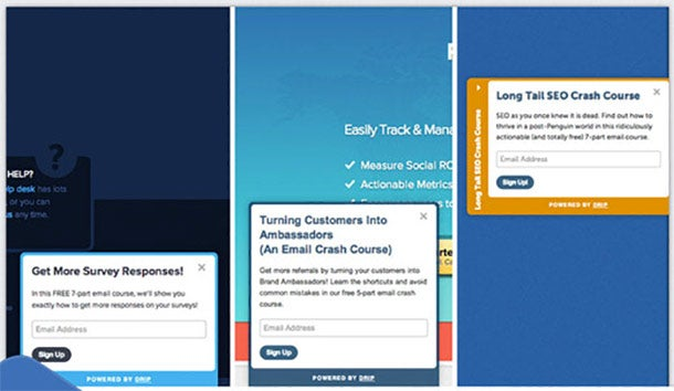 67 Tools That Will Help You Grow Your Email List