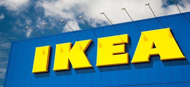 Ikea 'crushes' blogger in trademark spat
