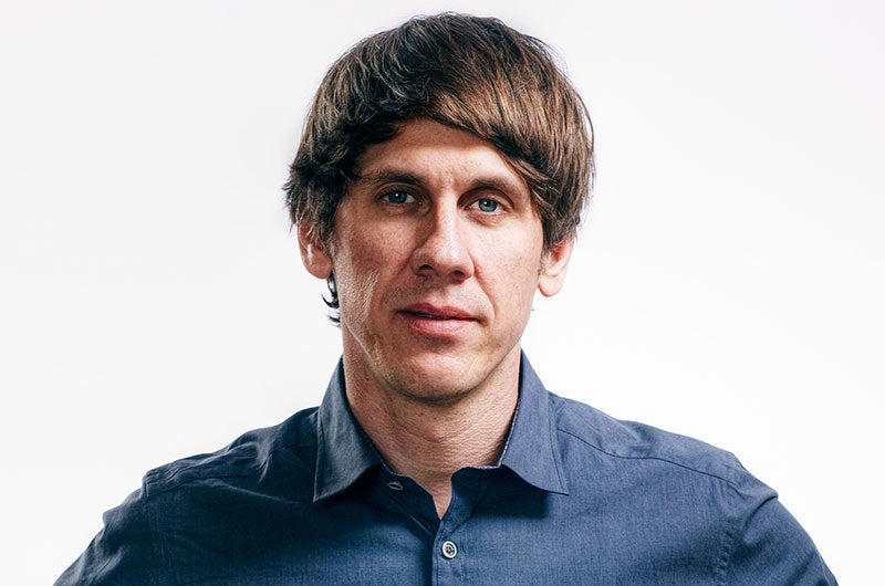 Dennis Crowley, CEO, Foursquare