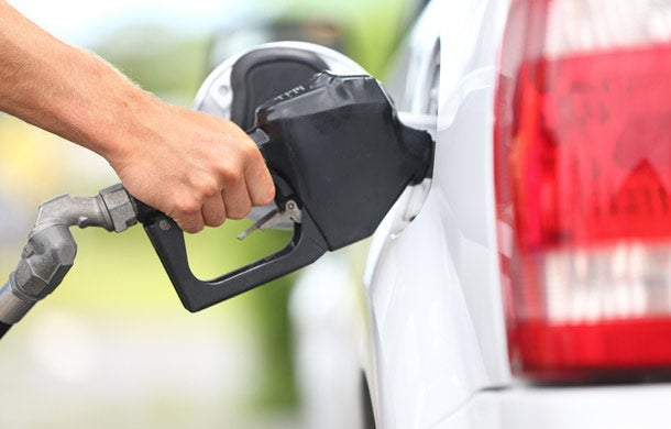 How to cut back on gas prices this summer
