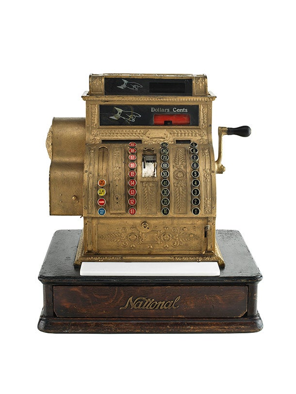 5 Awesomely Entrepreneurial Artifacts That Will Soon Live at the Smithsonian