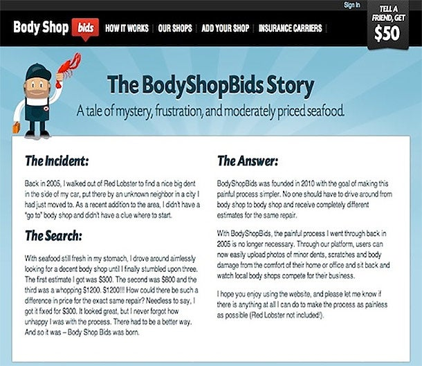 10 Tips to Craft a Sizzling E-Commerce 'About Us' Page