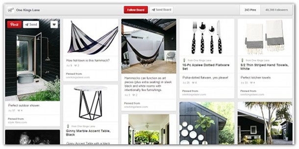 5 Ways to Make Pinterest Work for Your Brand
