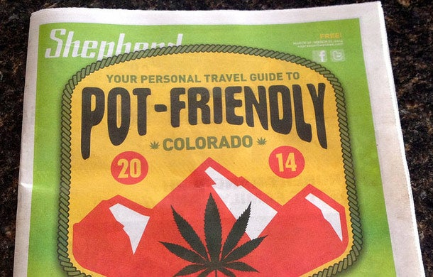 Size of Colorado pot demand? Try 130 metric tons