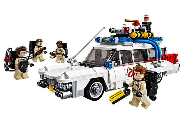 Some of the Coolest Lego Sets You Haven't Seen Yet