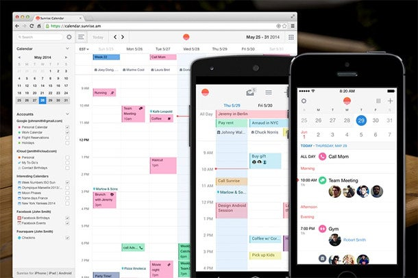 The Tools that Help This Trep Hold Meetings Across 14 Time Zones