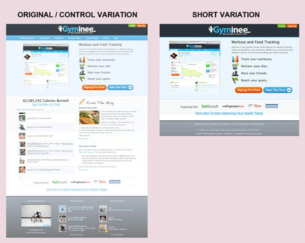 5 Psychological Principles of High Converting Websites - Daily Burn