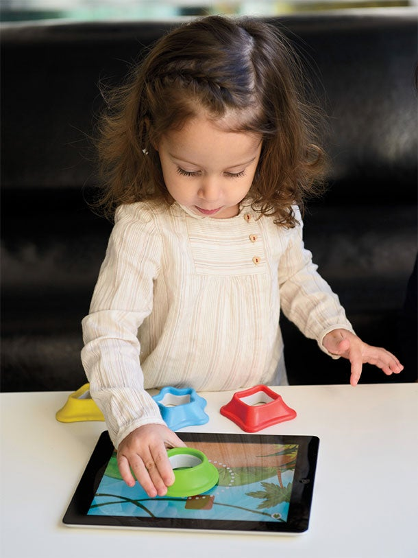 Tiggly learning games and products for toddlers
