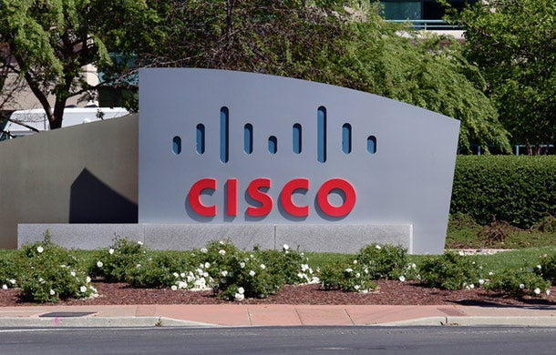 Cisco cutting 8% of workforce, or 6,000 jobs, in restructuring plan
