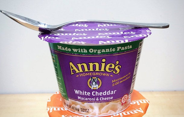 General Mills buying Annie's for $46 a share