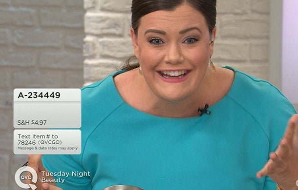 How A 10 Minute Spot On Qvc Turned This Woman Into A 100