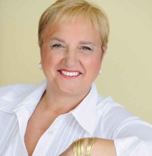 Maestro chef: Lidia Bastianich.