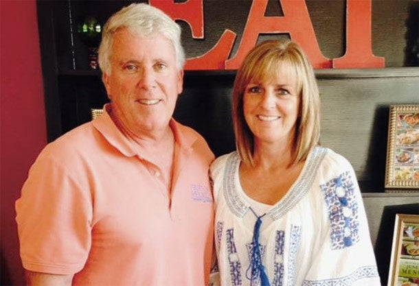This Couple Discovered Franchising as a Way to Give Back Locally and Globally