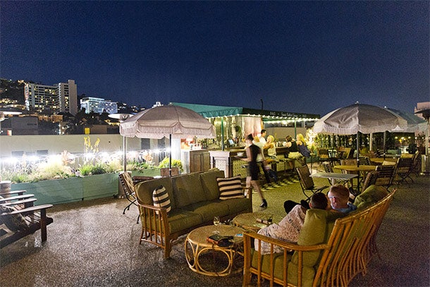 9 Hotel Spaces to Jazz Up Your Next Networking Event