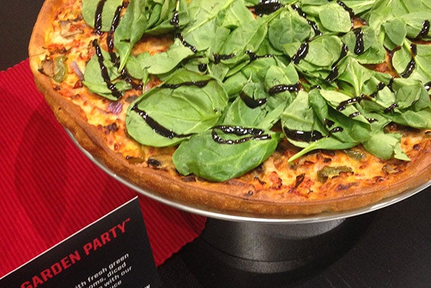 Inside Pizza Hut's Radical Move to Double Its Menu