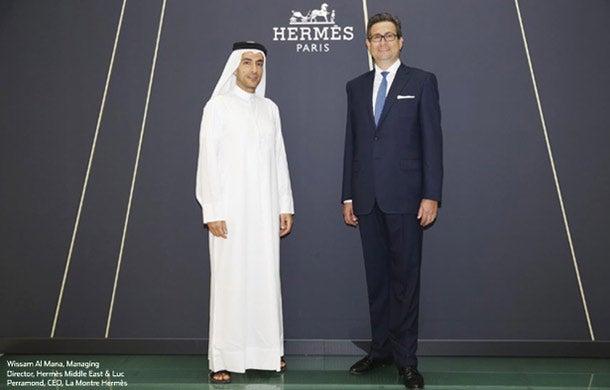 Hermes Middle East