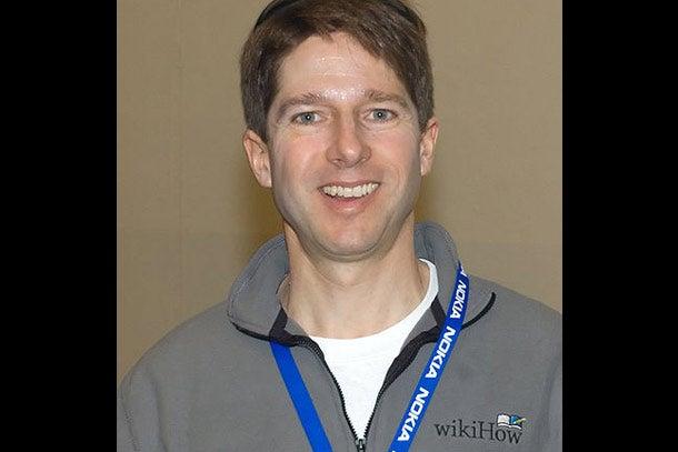 Jack Herrick of Wikihow