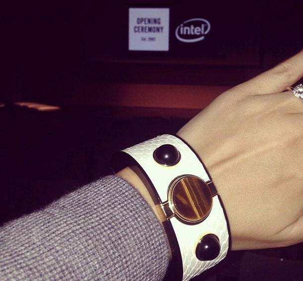 Intel's Smart Bracelet and the Collaborative Process of Creating Wearable Tech That's 'Wantable' By Women